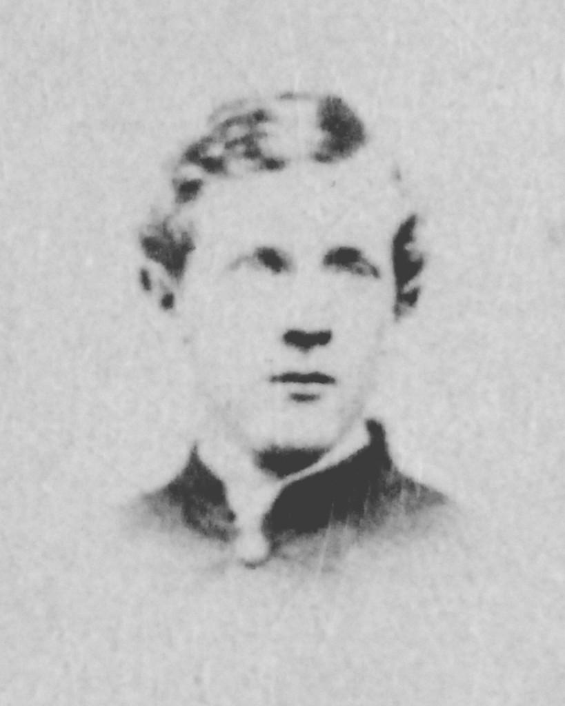 Bradley, Leverett Jr