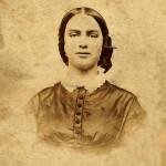 Hannah Maria (Barker) Hartshorn