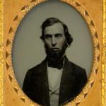 Rev. George Mooar