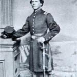 Frederick Stowe