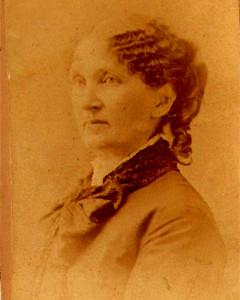 Brown, Emily W (Fiske)