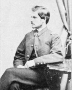 Marland, Charles H