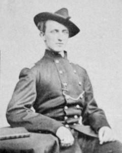 Bartlett, Gen. W F (2)