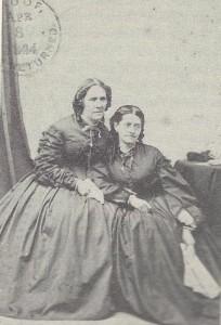 mckeen sisters