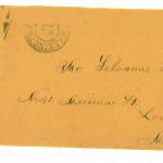 envelope for Aug 24 letter