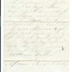 Letter dated May 21, 1863: Page 2