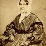 Hannah Foster Chandler