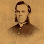 Jonathan A. Holt