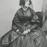 First Lady Jane Pierce